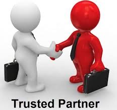 Trusted Partners/Vendors